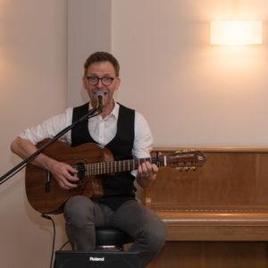 Rolf Marti – Berner Chansons